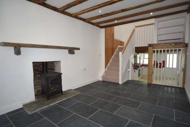2 Bedrooms End Of Terrace House for sale in Sandside, Kirkby-in-Furness