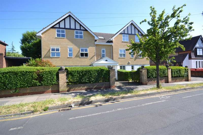 1 Bedroom Apartment Flat for sale in Harcourt Mews, Gidea Park, Romford