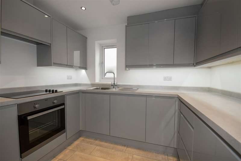 2 Bedrooms End Of Terrace House for sale in Chestnut House, Westbury Lane, Buckhurst Hill