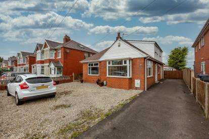 4 Bedrooms Detached House for sale in Peel Hill, Blackpool, Lancashire, FY4