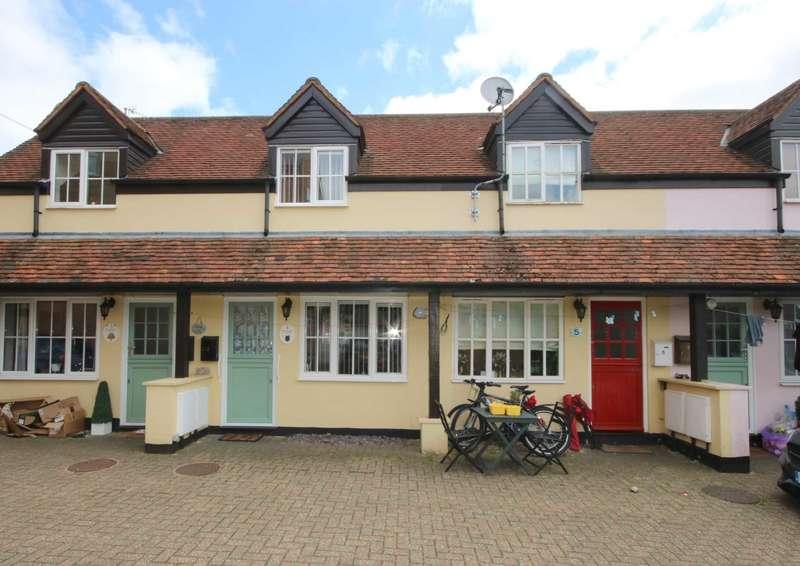 2 Bedrooms House for sale in High Street, Hemel Hempstead