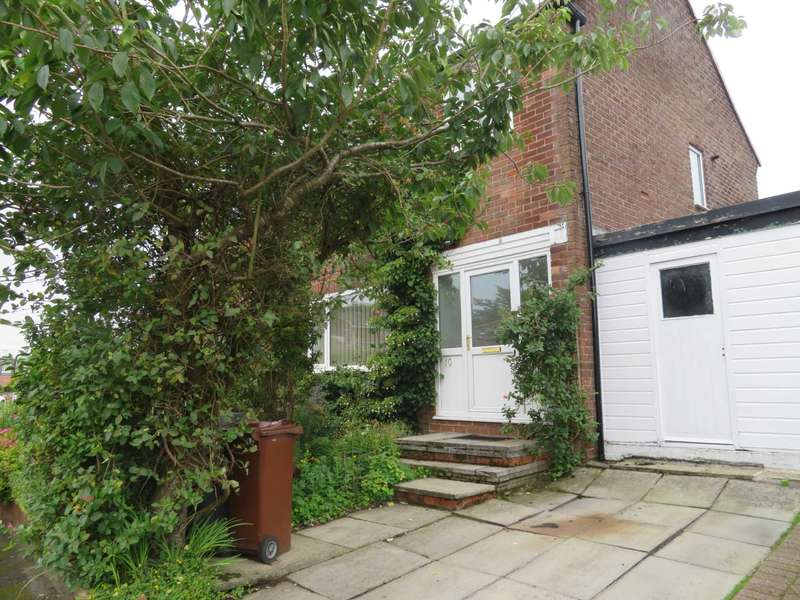 3 Bedrooms Semi Detached House for sale in Great Meadow, High Crompton, Shaw
