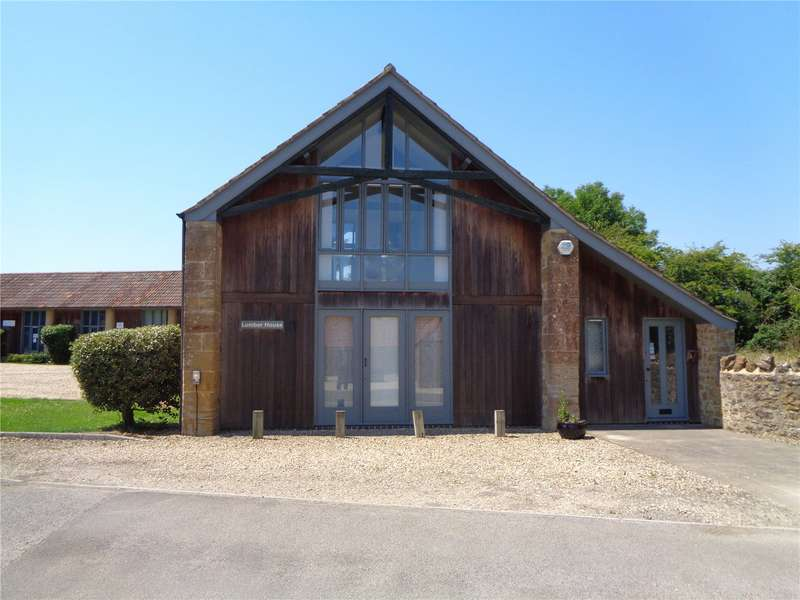 Office Commercial for rent in Ashwell Park, Ashwell, Ilminster, Somerset, TA19