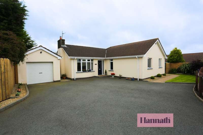 3 Bedrooms Property for sale in 11 Clover Braes, Donaghcloney