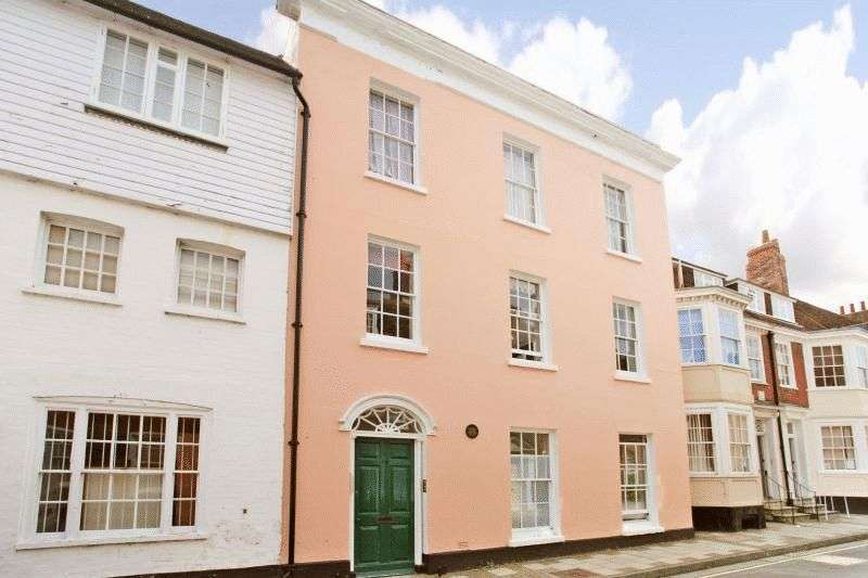 1 Bedroom Property for rent in Little London, Chichester