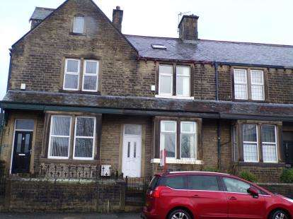 2 Bedrooms Terraced House for sale in Burnley Road, Colne, Lancashire