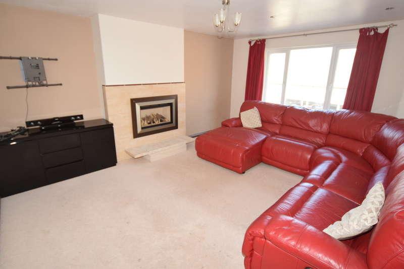 2 Bedrooms Flat for sale in Duke Street, Askam-in-Furness