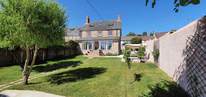 6 Bedrooms House for sale in Crimchard, Chard