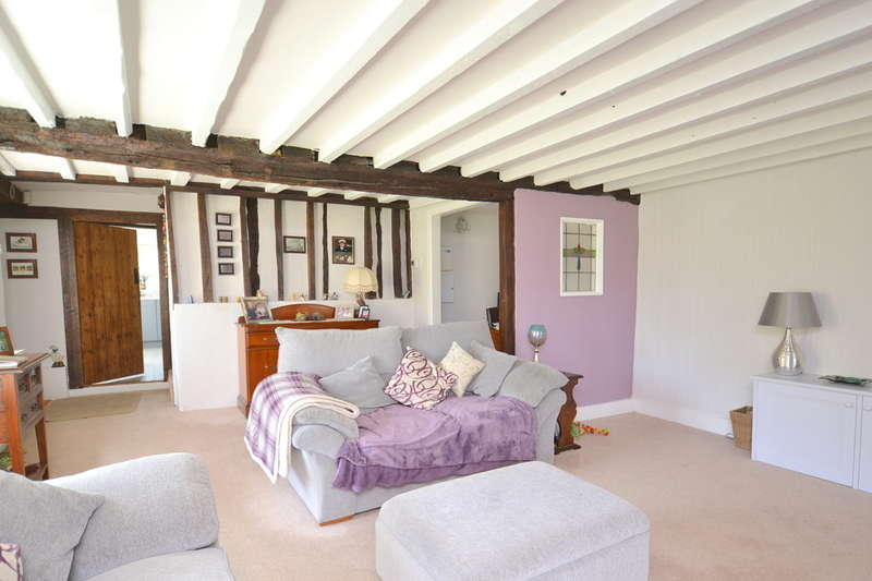 3 Bedrooms Cottage House for sale in Yenston, Somerset BA8
