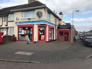 2 Bedrooms Retail Property (high Street) Commercial for sale in Black Swan Lane, Luton LU3