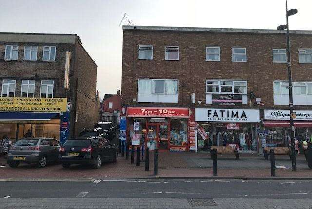3 Bedrooms Retail Property (high Street) Commercial for sale in Dunstable Road, Luton LU1