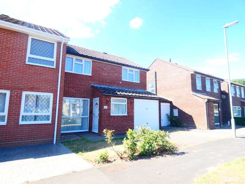 3 Bedrooms Property for sale in Plymouth Drive Stubbington, Fareham