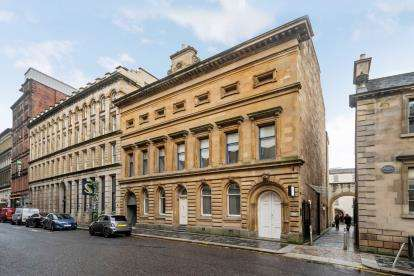 2 Bedrooms House for sale in Miller Street, Merchant City