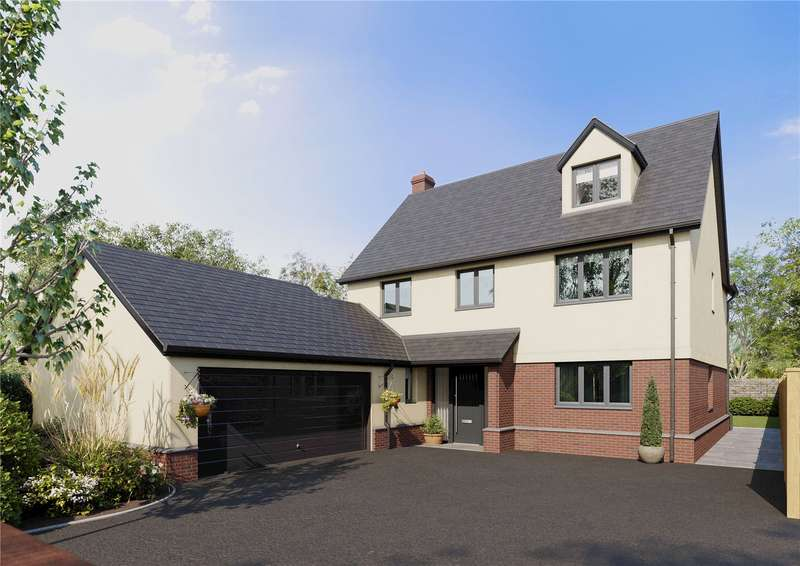 5 Bedrooms House for sale in Whitstone Head, Whitstone, Holsworthy, EX22
