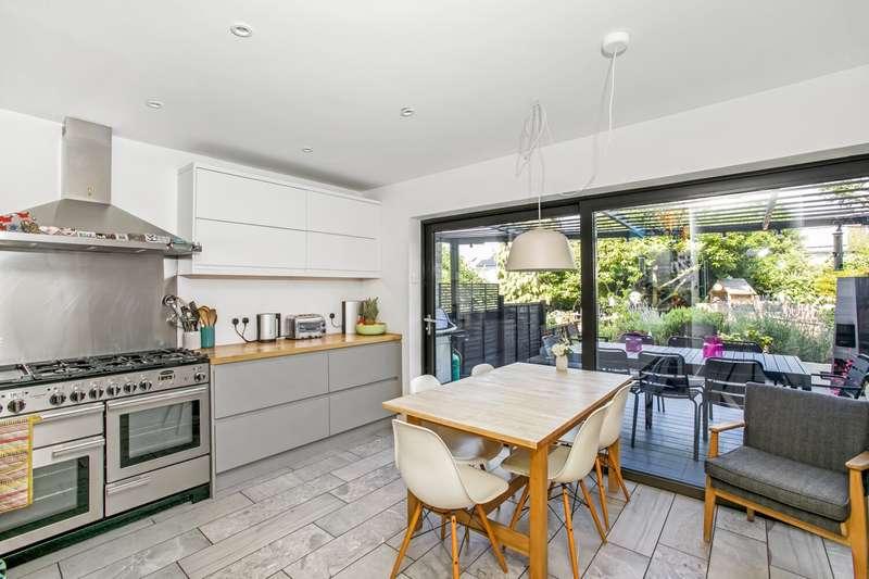 4 Bedrooms Property for sale in Thorsden Way, Upper Norwood