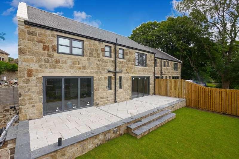 4 Bedrooms Property for sale in Delph Hill, Baildon, Shipley, BD17
