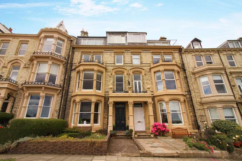 3 Bedrooms Flat for sale in Percy Gardens, Tynemouth