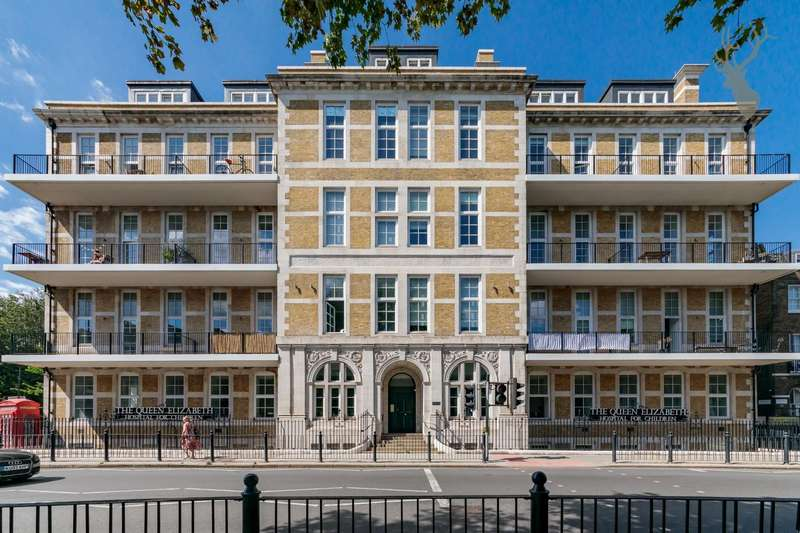 3 Bedrooms Apartment Flat for sale in Mettle & Poise, Hackney, London