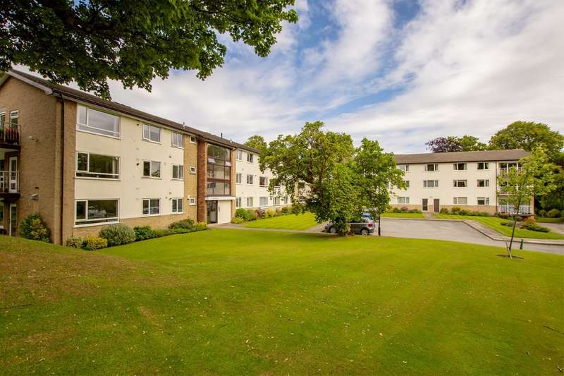 3 Bedrooms Flat for sale in 54 The Glen, Endcliffe Vale Road, Endcliffe, S10 3FN