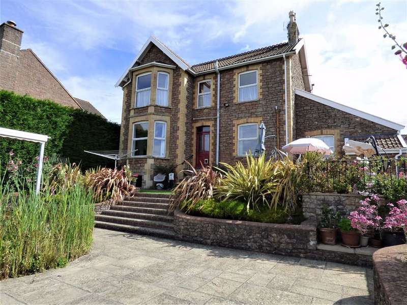 4 Bedrooms Detached House for sale in DRAYCOTT VILLAGE WITH DEVELOPMENT OPPORTUNITY