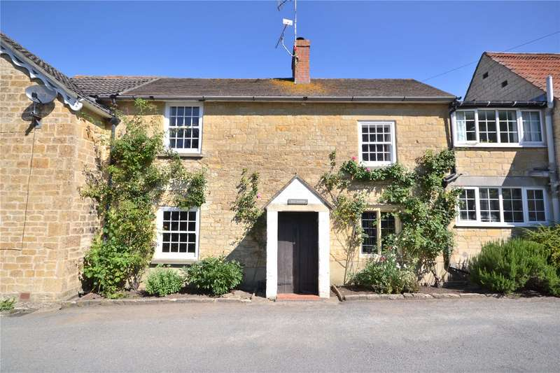 2 Bedrooms Terraced House for sale in Great Down Lane, Marnhull, Sturminster Newton, DT10