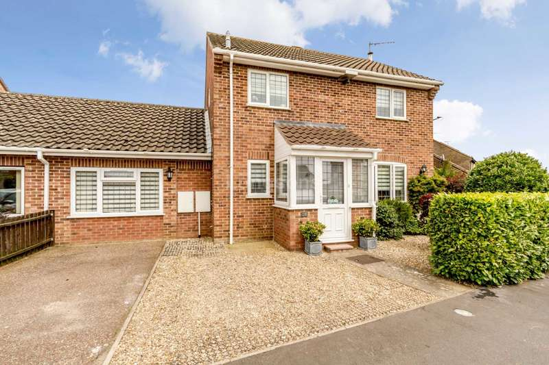 4 Bedrooms Link Detached House for sale in Filby Road, Swaffham