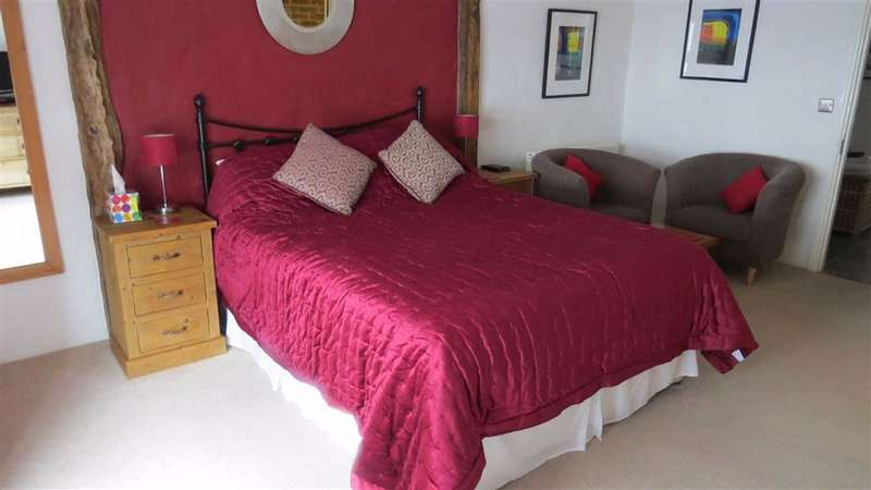 5 Bedrooms Guest House Gust House for sale in Gosport Street, Laugharne