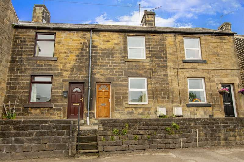 2 Bedrooms Terraced House for sale in 118 Langsett Road South, Oughtibridge, S35 0HA