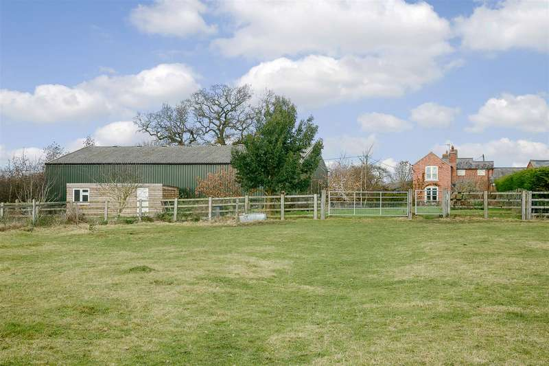 3 Bedrooms Cottage House for sale in Sawbridge, Rugby, Warwickshire