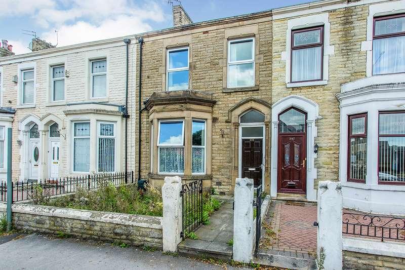 4 Bedrooms House for sale in Deepdale Road, Preston, Lancashire, PR1