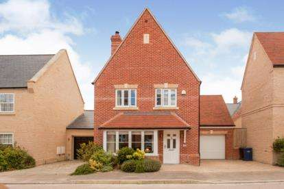 6 Bedrooms Detached House for sale in Melbourn, Royston, Cambridgeshire