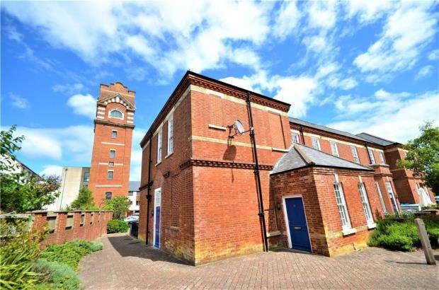 2 Bedrooms Maisonette Flat for sale in Watertower Way, Basingstoke, Hampshire