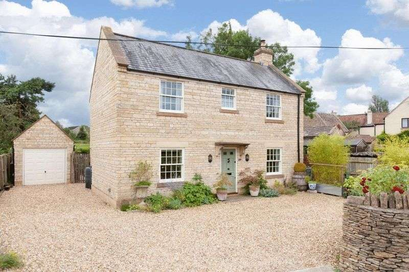 4 Bedrooms Property for sale in Pool Green Neston, Corsham