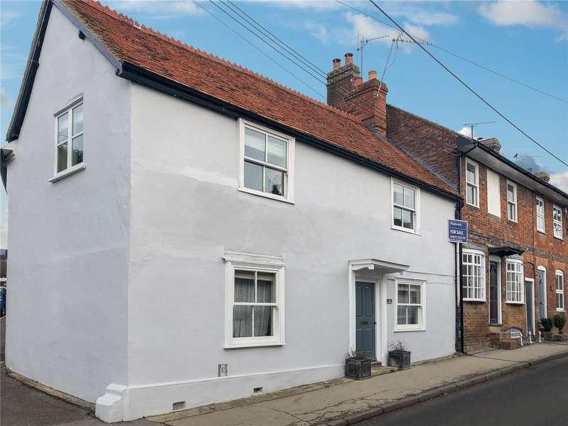 4 Bedrooms House for sale in Oxford Street, Ramsbury, Marlborough, Wiltshire, SN8