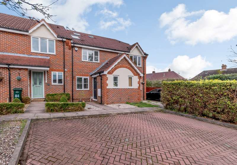 3 Bedrooms Terraced House for sale in Williamson Way, Rickmansworth, Hertfordshire WD3