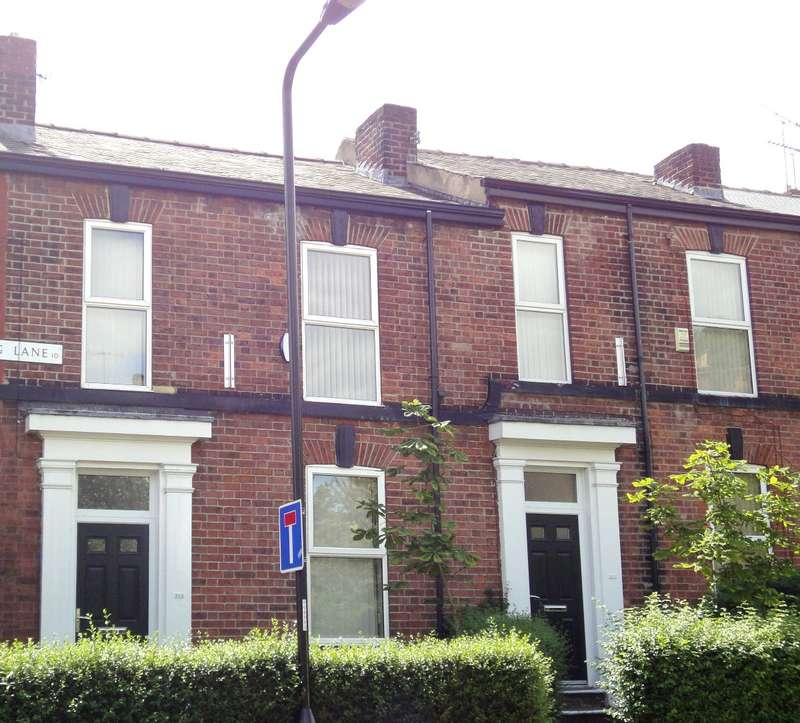 5 Bedrooms Terraced House for rent in 103 Broomspring Lane
