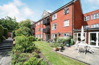 1 Bedroom Retirement Property for sale in Audley Road, Saffron Walden