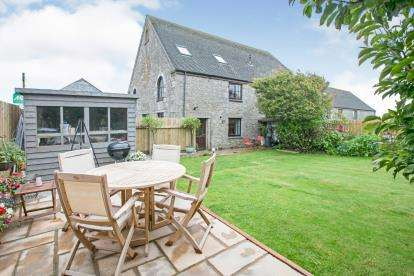 5 Bedrooms Semi Detached House for sale in Fore Street, Praze Camborne, Cornwall