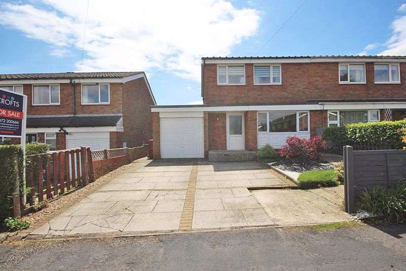 3 Bedrooms Property for sale in PRIORY CRESCENT, ULCEBY