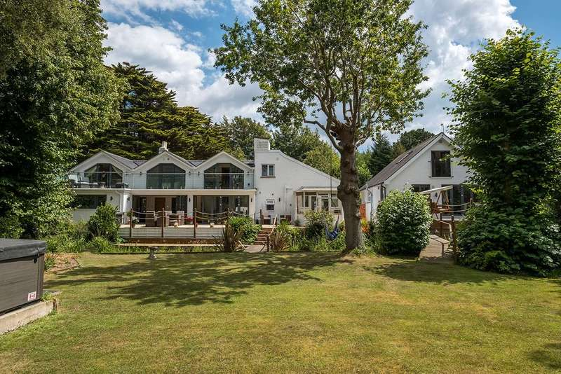 5 Bedrooms Cottage House for sale in Yarmouth, Isle of Wight