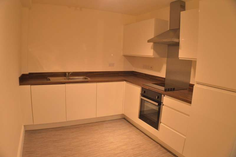 Property for rent in Norman House, Friargate DE1