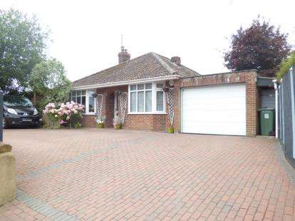 3 Bedrooms Bungalow for sale in South Petherton, Somerset, Uk