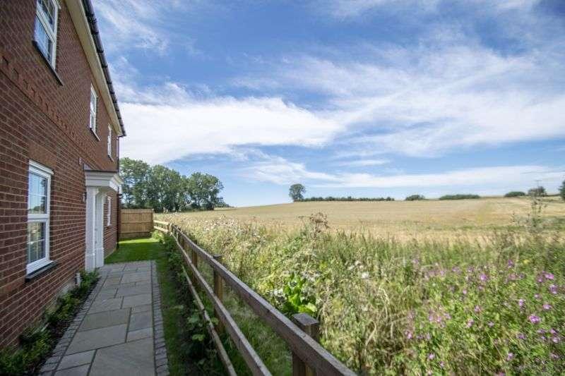 4 Bedrooms Property for sale in Newbury Lane, Silsoe