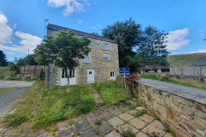 3 Bedrooms Detached House for sale in Knitsley Mill Farm, Consett, DH8