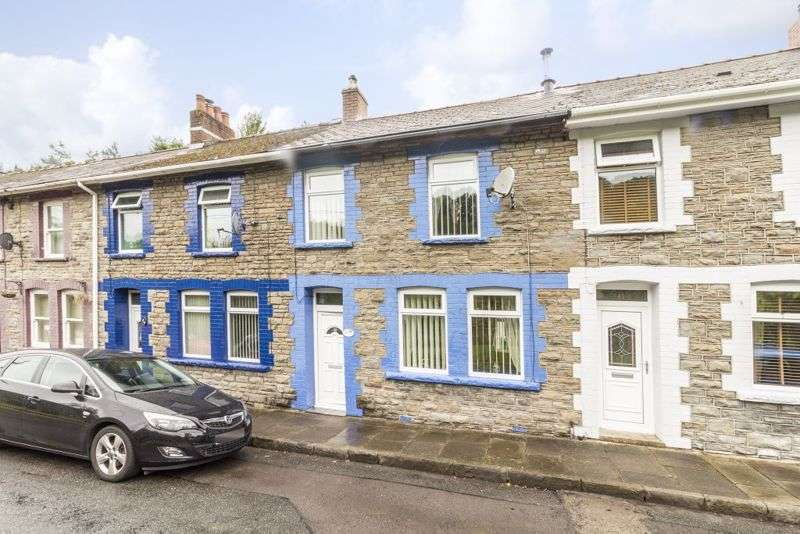 4 Bedrooms Property for sale in Glan Ebbw Terrace Victoria, Ebbw Vale
