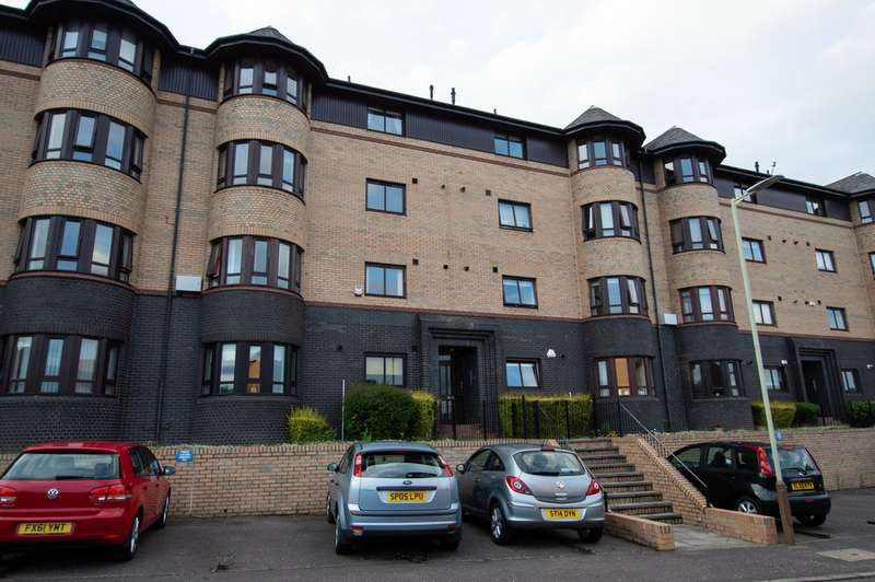 Property for rent in Carmichael Court, DD3