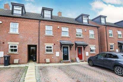 3 Bedrooms Terraced House for sale in Flaxen Field, Bilston, Wolverhampton, West Midlands
