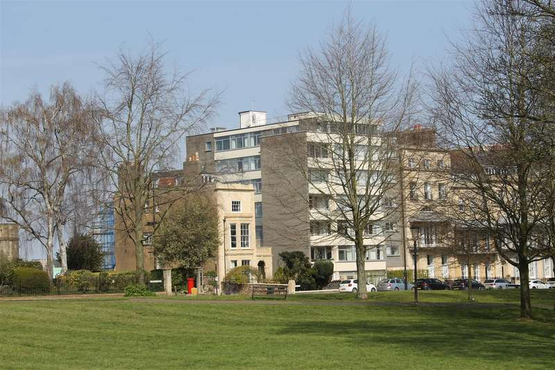 2 Bedrooms Apartment Flat for sale in Harley Place, Clifton, Bristol, BS8