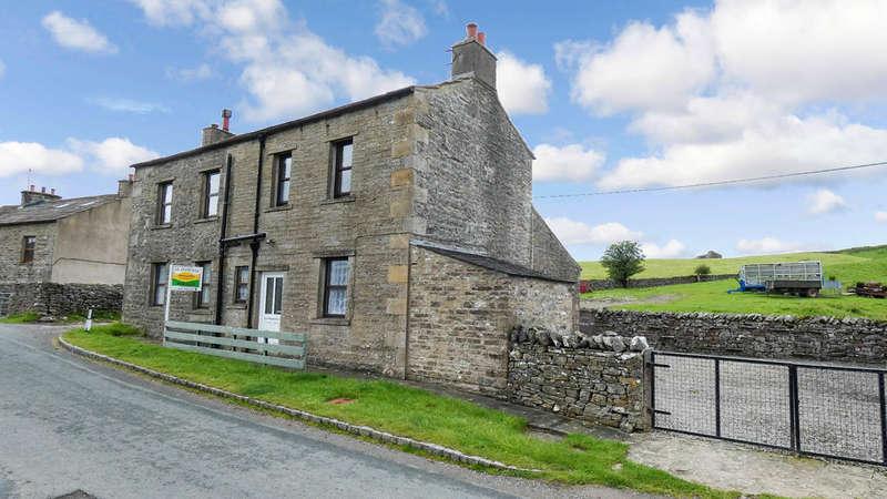3 Bedrooms Cottage House for sale in Keld Green Cottage, Keld