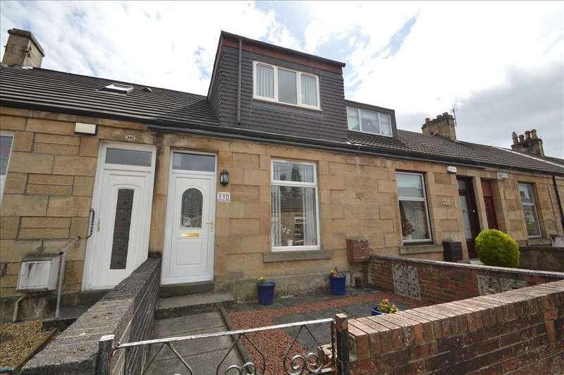 3 Bedrooms Terraced House for sale in John Street, Larkhall